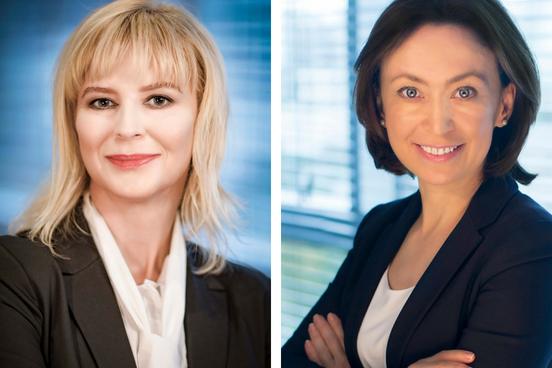 Agnieszka Bieńkowska i Marta Szafarowska wskazane przez International Tax Review